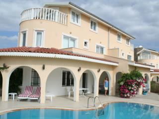 Comfortable 3 bedroom Villa in Belek - Belek vacation rentals