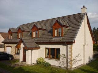Ceilidh - Newtonmore vacation rentals