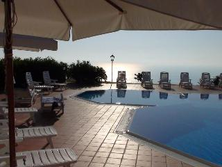 Tropea Apartment With Sea View - Parghelia vacation rentals