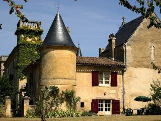 Chateau Sentout near Bordeaux - Bordeaux vacation rentals