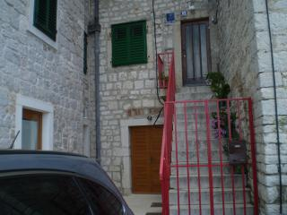 Stone house in the oldest part of Šibenik - Sibenik vacation rentals