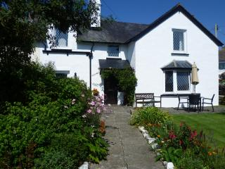 Cozy 3 bedroom Cottage in Tintagel with Internet Access - Tintagel vacation rentals