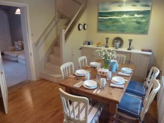 Charming Cottage in Orford with Television, sleeps 7 - Orford vacation rentals