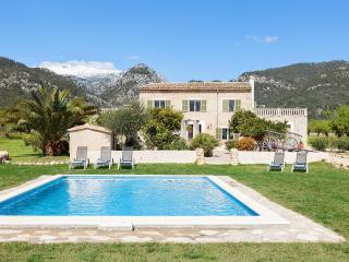 Casa de Almendras - Caimari vacation rentals