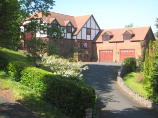Redwood Heights - Church Stretton vacation rentals