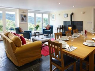 Spacious,  secluded and dog friendly Maesywerngoch - Aberdovey / Aberdyfi vacation rentals