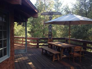 "The Idyllwild ""Tree House"" - A Unique Retreat - Idyllwild vacation rentals"