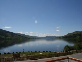 Ben Lawers, Sleeps 4, Dogs welcome by arangement - Fearnan vacation rentals