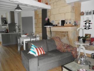 LE SAINT THE - Saint-Emilion vacation rentals