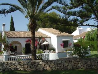 Villa Buganvilla - Mijas Pueblo vacation rentals