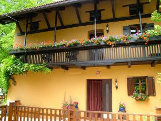 Katric - Kobarid vacation rentals