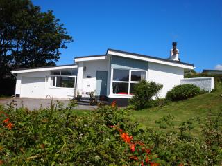 Perfect House with Outdoor Dining Area and Garage - Rhoscolyn vacation rentals