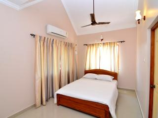 Luxury Service Apartments In Goa - Porvorim vacation rentals