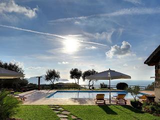 Apartment Cerise over Capri - Sorrento vacation rentals
