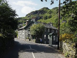 Nice Cottage with Internet Access and Satellite Or Cable TV - Chapel Stile vacation rentals