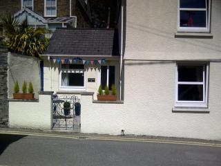 Nice Cottage with Internet Access and Garage - Padstow vacation rentals