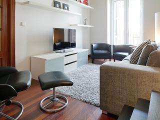 Marina Playa Apartment - Next to the beach - San Sebastian - Donostia vacation rentals