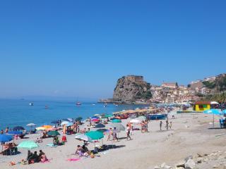 VILLA STRAIT of MESSINA, SCiLLA - Scilla vacation rentals