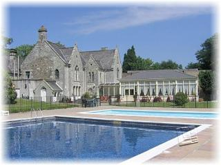 Comfortable 2 bedroom Villa in Newquay with Internet Access - Newquay vacation rentals