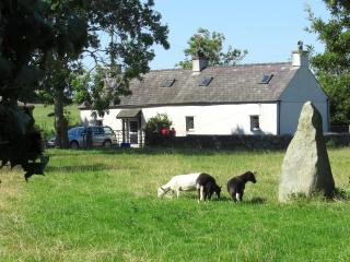 "Glan Rhyd (""By the Stream"") - Llannerch-y-medd vacation rentals"