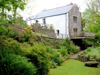 2 bedroom Cottage with Internet Access in Auldgirth - Auldgirth vacation rentals