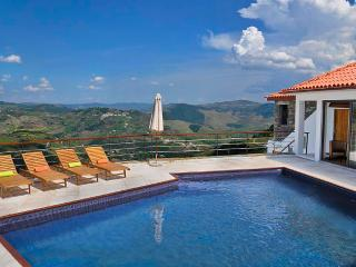 Luxury Holiday Villa Sleeps 6-9 Douro Valley - Sabrosa vacation rentals