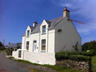 Barn Cottage Marloes - St Brides vacation rentals