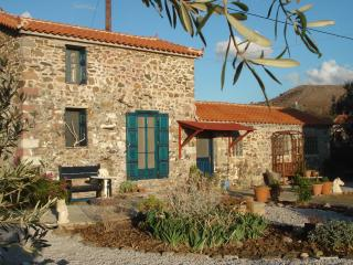 Olive Grove  House and Cottage - Skala Eressou vacation rentals