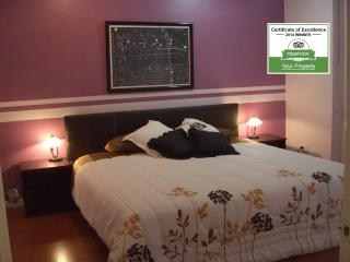 Cozy Condo with Internet Access and Microwave - Quito vacation rentals