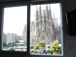 UNIQUE AMAZING VIEW IN BCN - 6 - Barcelona vacation rentals