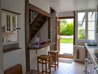 2 bedroom Cottage with Internet Access in Marne-la-Vallée - Marne-la-Vallée vacation rentals