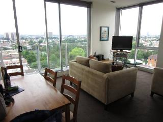 Victoria Panorama East Melbourne + city edge views - Richmond vacation rentals