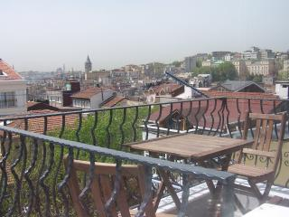 Flat in central istanbul - Istanbul vacation rentals