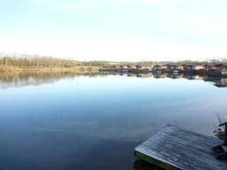 RunnersRetreat-Lakeland Lodges - Carnforth vacation rentals
