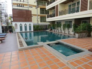 The Paradise Residence II 2501 - Jomtien Beach vacation rentals