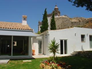 La Medina, luxury villa within ancient city walls - Medina-Sidonia vacation rentals