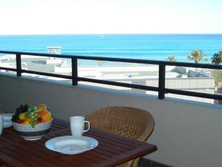 Penthouse Alamos - Albir vacation rentals