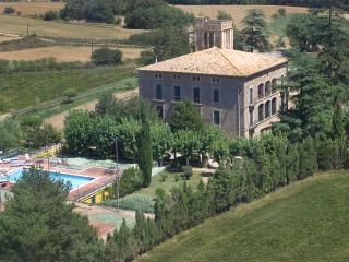 Nice 10 bedroom Farmhouse Barn in Santa Maria de Merles - Santa Maria de Merles vacation rentals
