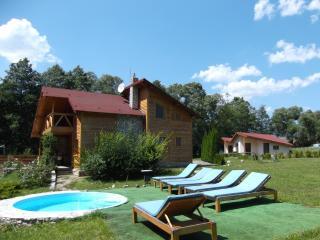 Valisoara Holiday House in Transylvania, Romania - Aiud vacation rentals