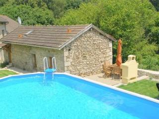 1 bedroom Gite with Satellite Or Cable TV in Cheissoux - Cheissoux vacation rentals