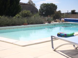 Bouyé - Nr Monflanquin Lot et Garonne/Dodogne - Monflanquin vacation rentals