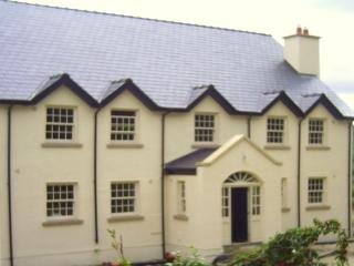 Spacious House in Aughrim with Satellite Or Cable TV, sleeps 17 - Aughrim vacation rentals