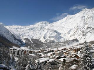 Saas-Fee Luxury Apartment - Switzerland vacation rentals