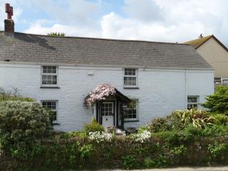 Nice 4 bedroom Cottage in Crantock - Crantock vacation rentals