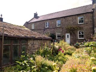 Woodview, a period stone cottage with rural views. - Elton vacation rentals