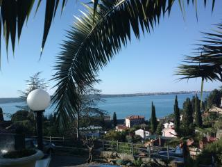 Apartment with sea view in Portorož - Portoroz vacation rentals