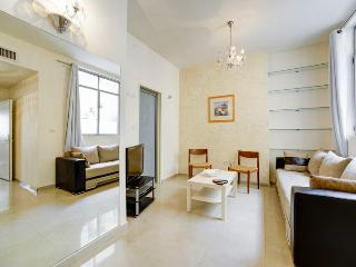 Central TLV ! 5 min from the beach2 - Tel Aviv vacation rentals