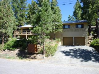 304 Mountain Retreat - Tahoe City vacation rentals