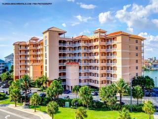 Harbor View Grande Suite # 707 Rates Reduced***** - Clearwater vacation rentals