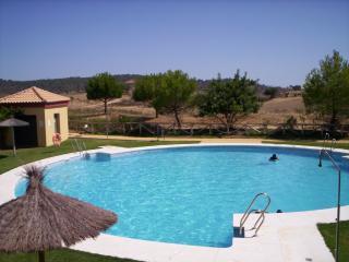 Costa Esuri Ayamonte Garden Apartment Sleeps 6 - Costa Esuri vacation rentals
